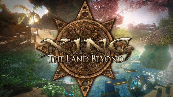 """""""Experience the wonder and unlock the mystery of XING: The Land Beyond, a first-person puzzle adventure game set in the Afterlife"""""""