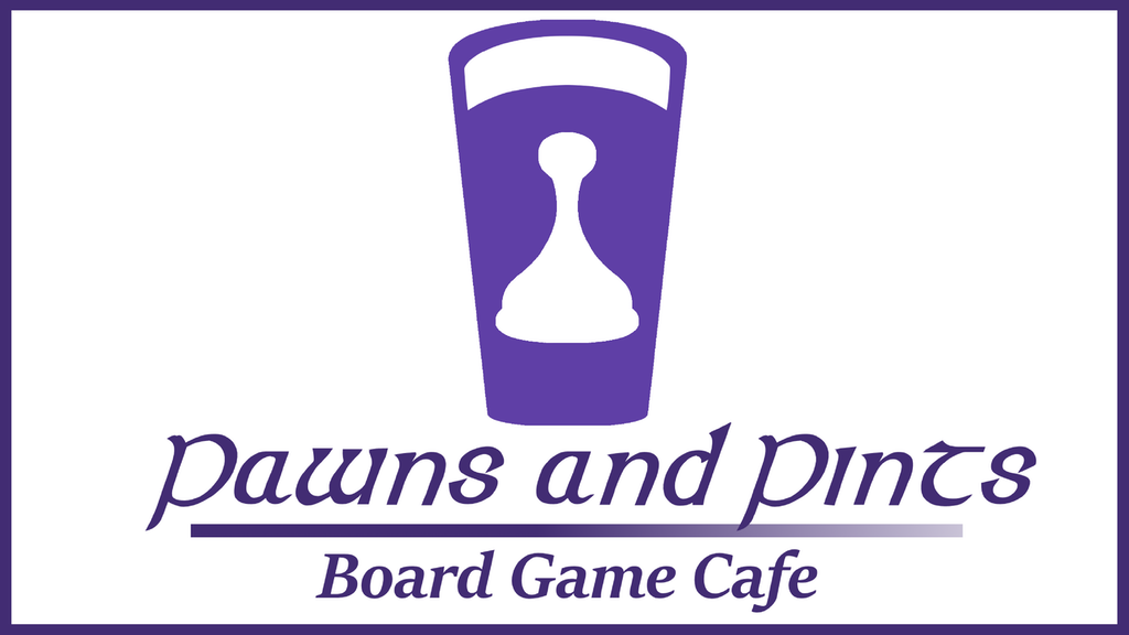 Pawns and Pints : Kansas City's Board Game Cafe project video thumbnail