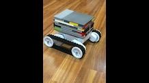 WiCar: A DIY remote controlled car