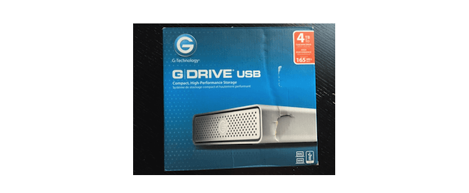 This drive is our everything!