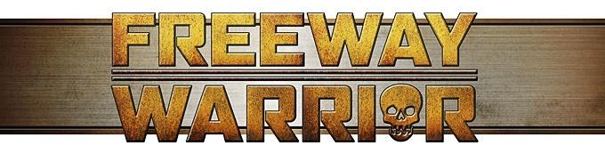 Freeway Warrior Kickstarter