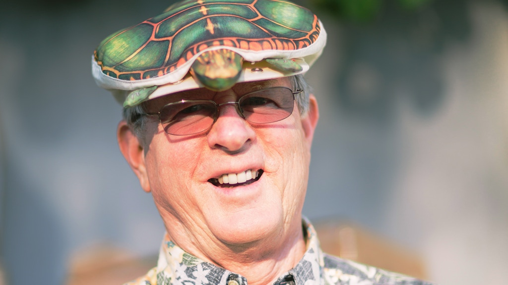 The Turtle Hat. Helping people come out of their shells! project video thumbnail