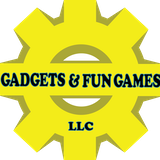 Gadgets And Fun Games