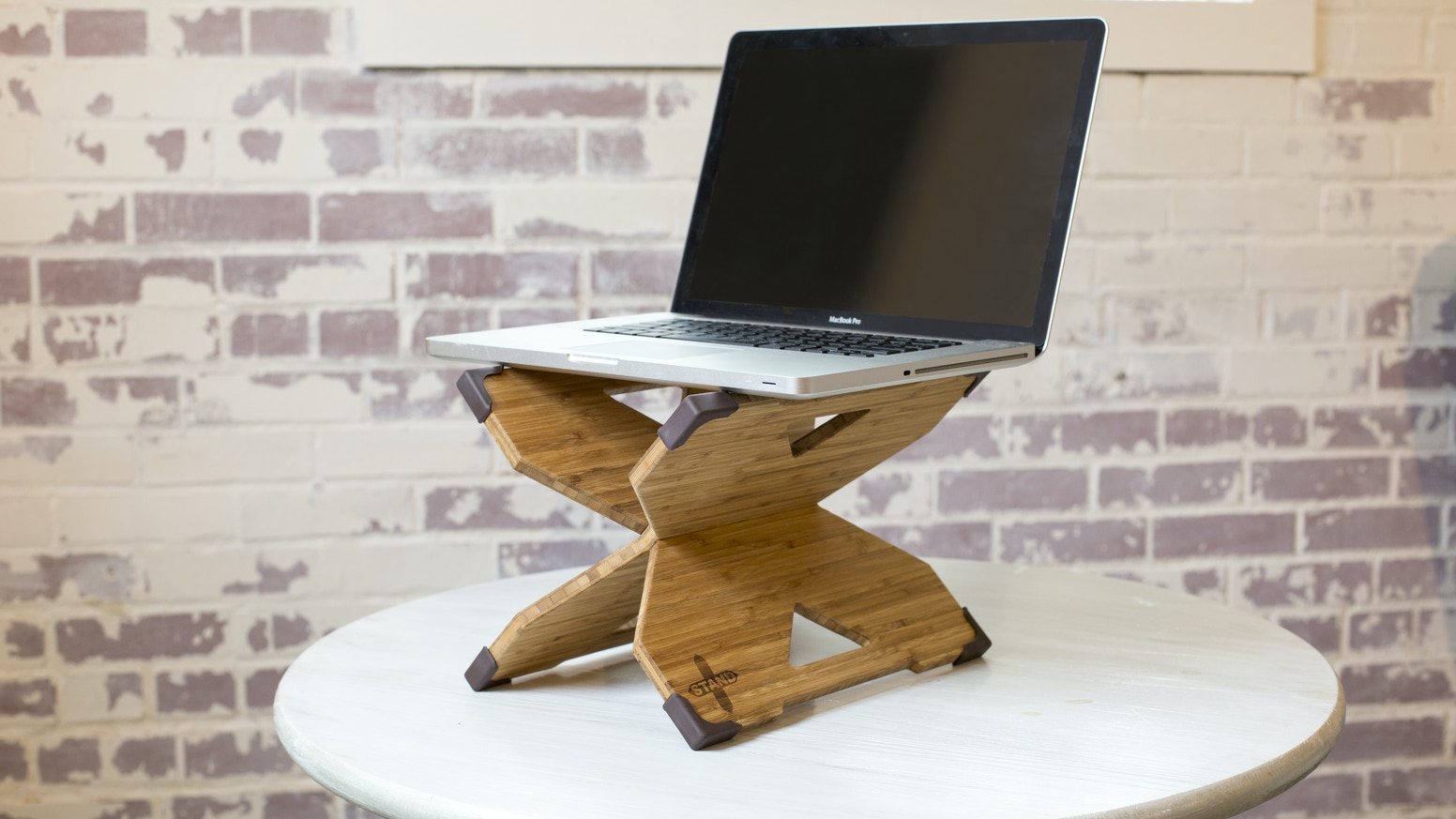 Standing Desk For Laptop Desk Hole Cover