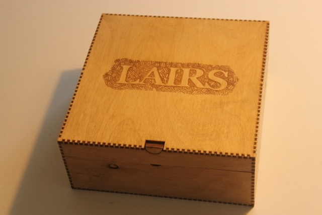 Lairs: Build Your Lair, Then Defend It With Your Life by ... - photo#33