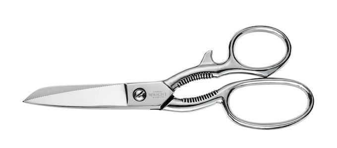 Traditional TURTON Kitchen Scissors