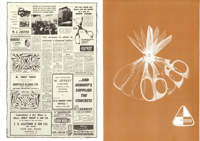 Local Newspaper Coverage 1962