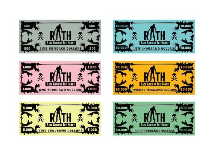 Prototype RATH Money