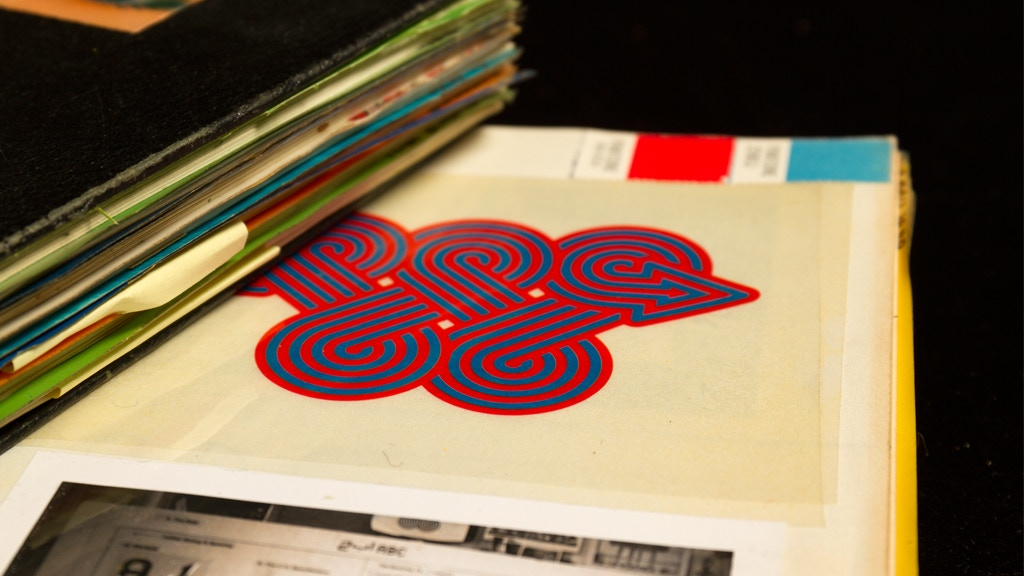Lance Wyman: The Visual Diaries 1973—1982 project video thumbnail