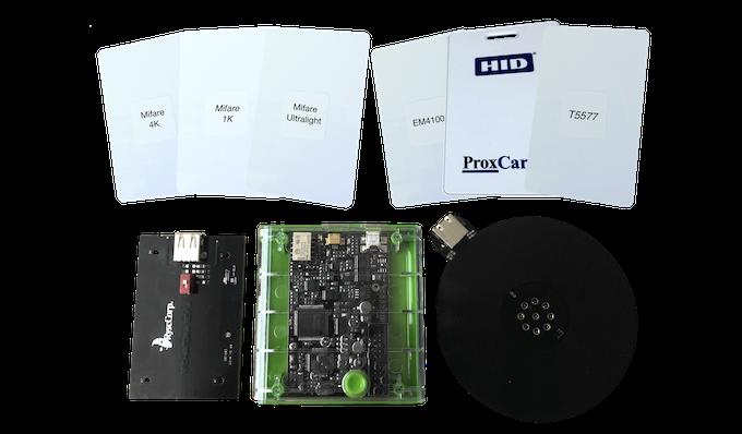 Proxmark3 Kit