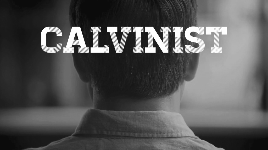CALVINIST Documentary Film project video thumbnail
