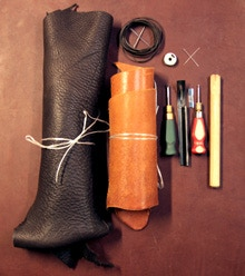 Essential Tools and Materials Kit