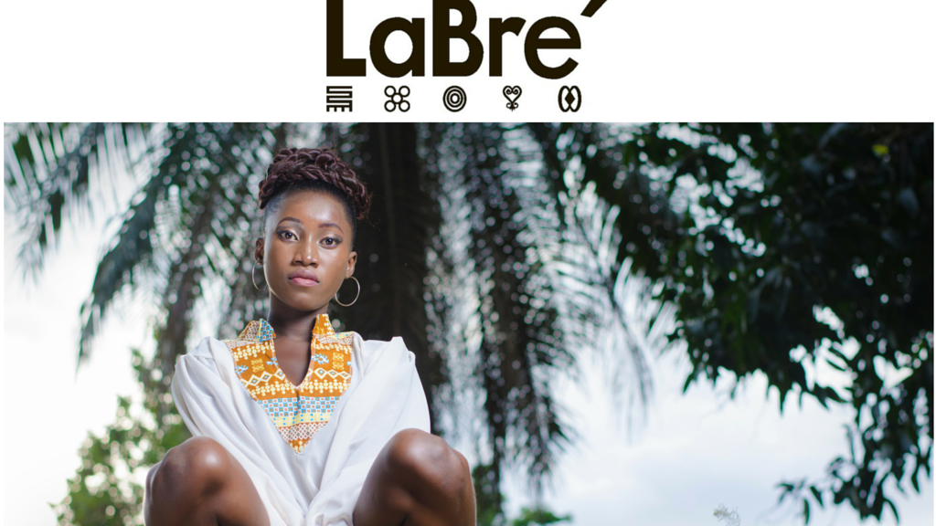 LaBré: Your Expression is a Movement project video thumbnail