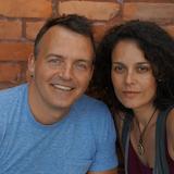 Paula Moreau & Robert Blanchet