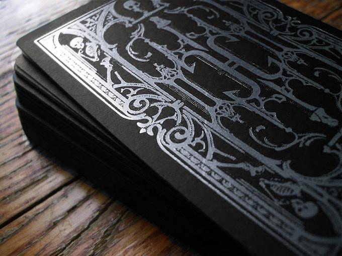 Black Silver edition