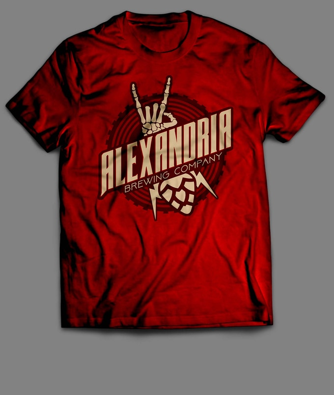 Ladies' Soft Fitted T-Shirt - Heather Red (Sizes S-XL Available)