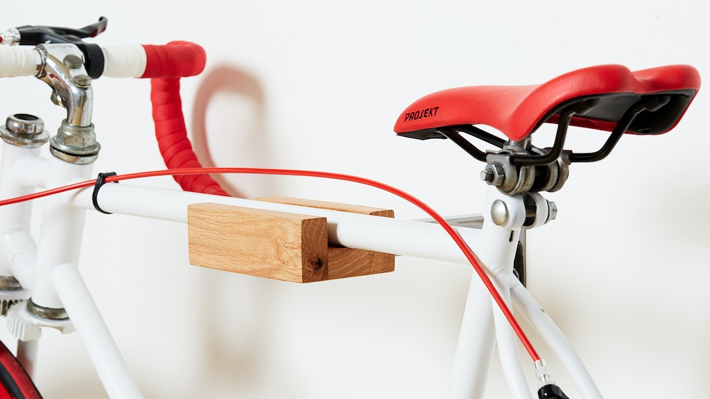 Project image for WellHung Bicycles