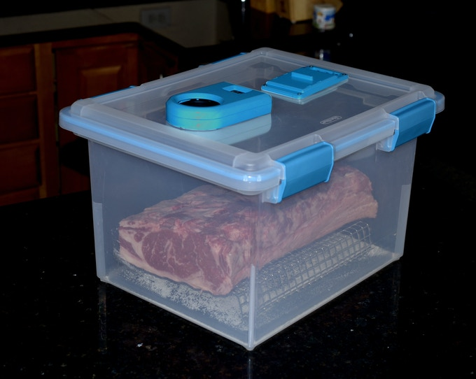 The Beef Box