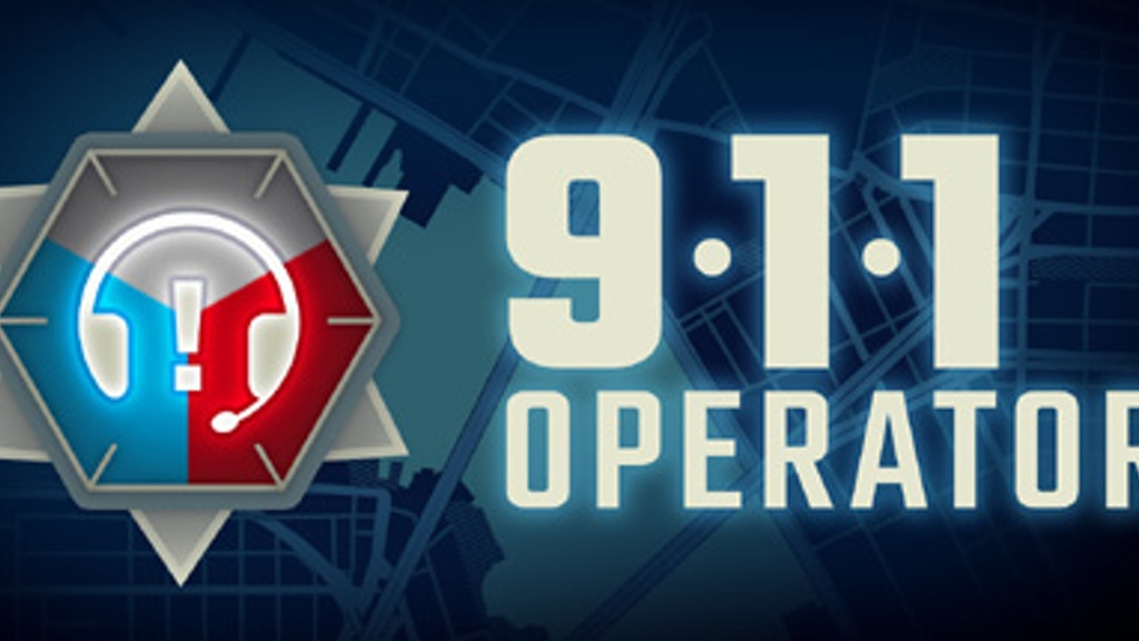 911 Operator project video thumbnail