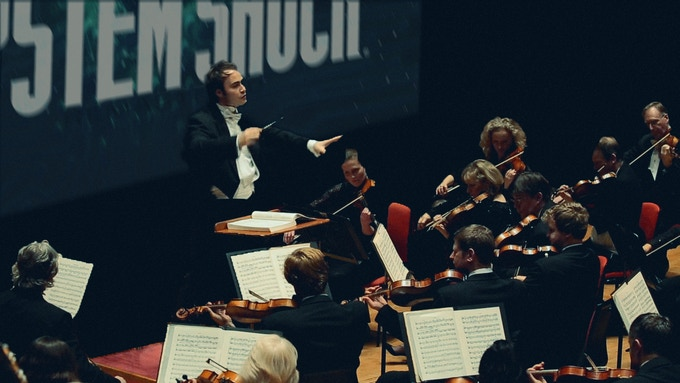Prague's FILMharmonic Orchestra; Civilization V, Hostel, Halo Wars, et al. (see stretch goals)
