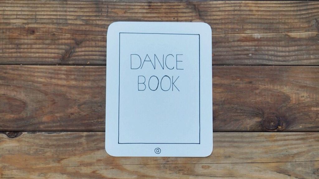 Enhanced eBook: Storytelling Through Dance project video thumbnail