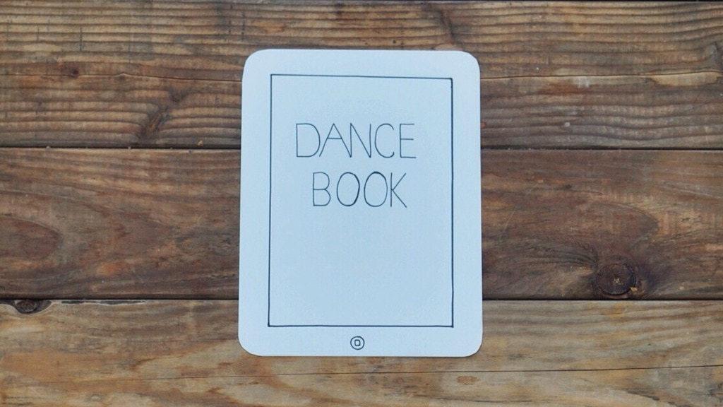 Enhanced eBook: Storytelling Through Dance project video thumbnail