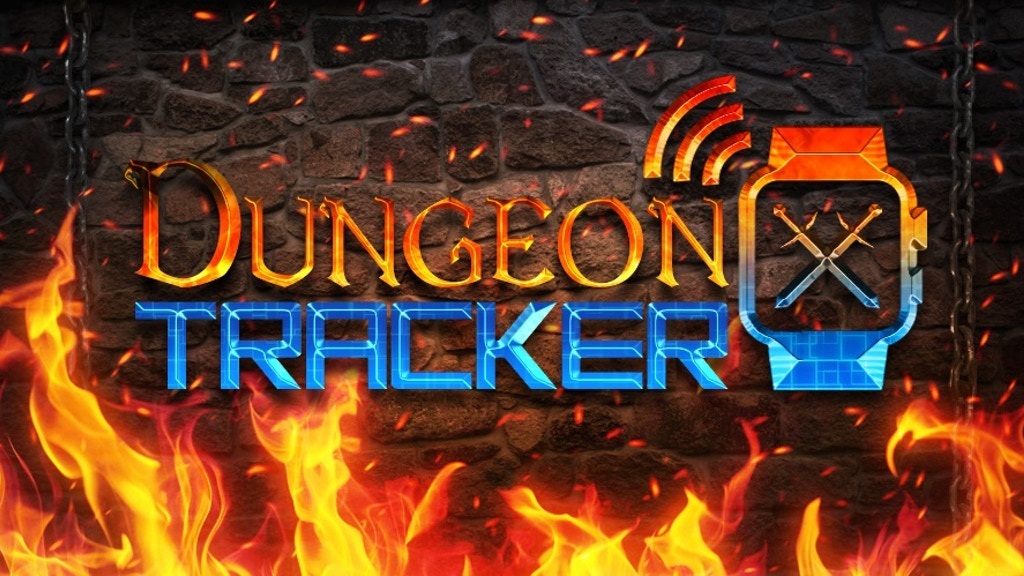 Project image for Dungeon Tracker - Fitness RPG for iPhone and Apple Watch
