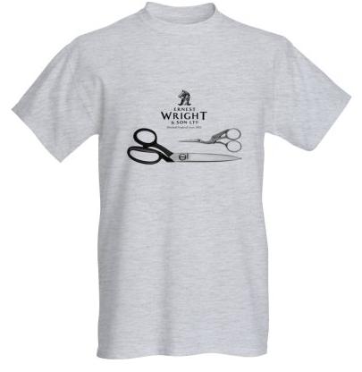 Ernest Wright T-shirt