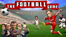 The Football Game - Board Game - Football's coming home!