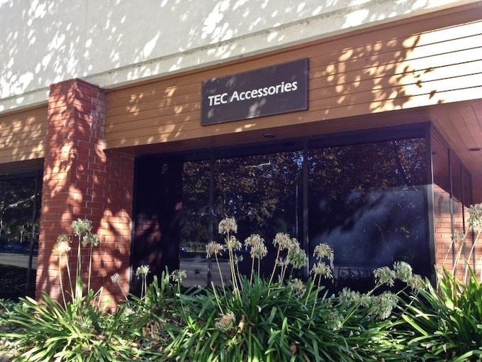 Pleasanton, California Office