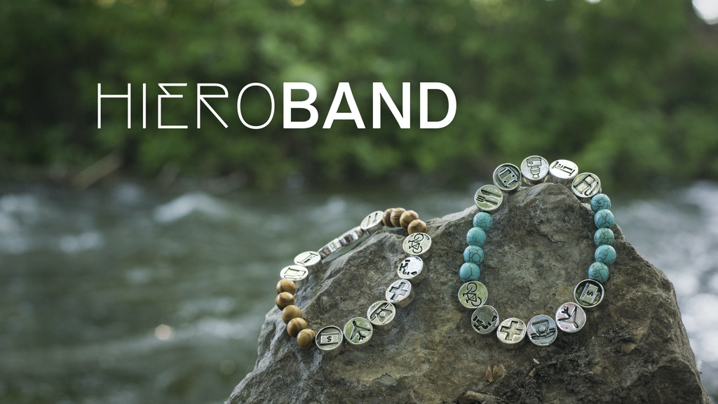 Hiero Band. Speak 100+ languages from just your wrist project video thumbnail