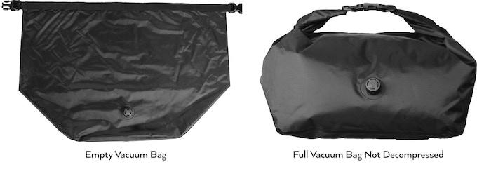5441fb8bf0 The NOMATIC Travel Bag by NOMATIC — Kickstarter