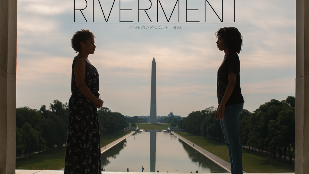Riverment :: A movement that isn't evolving, isn't moving. project video thumbnail