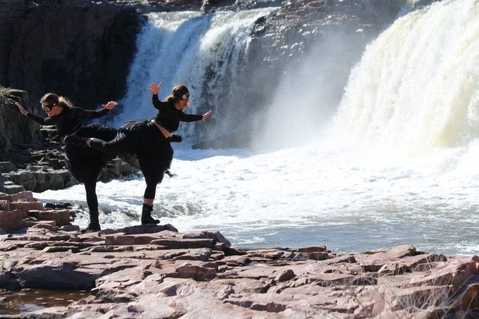 LiRa at The Falls, Sioux Falls, SD