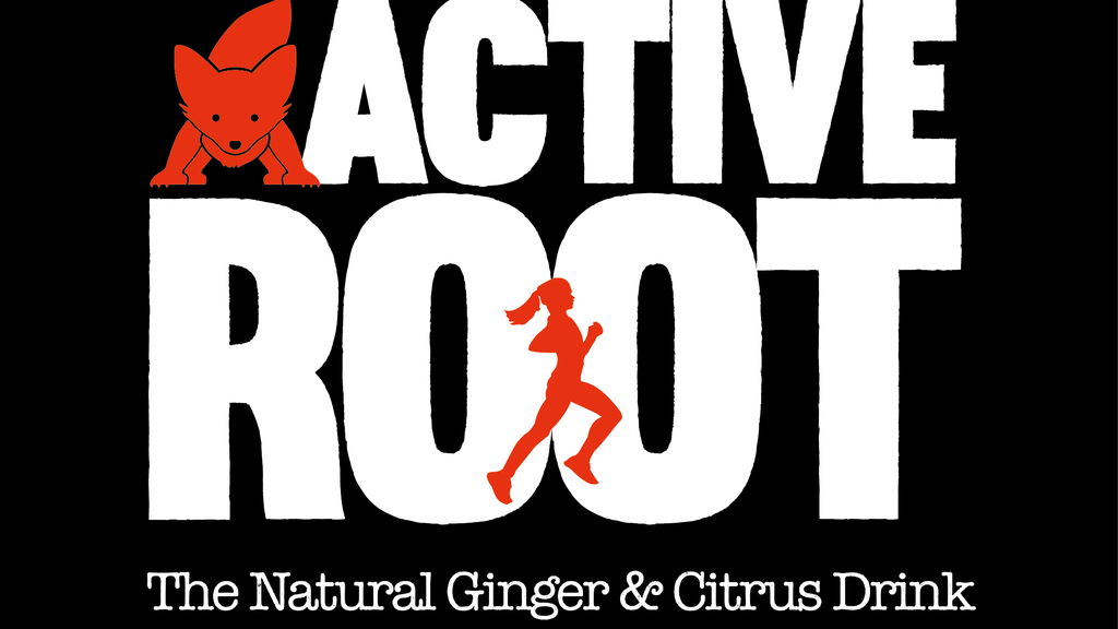 Active Root - The Natural Ginger Sports Drink project video thumbnail
