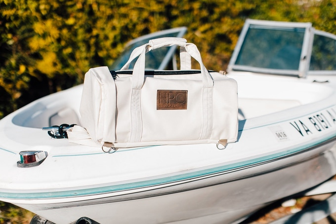 An image of the Earth Bag Premium | Ideal for commuting and travel