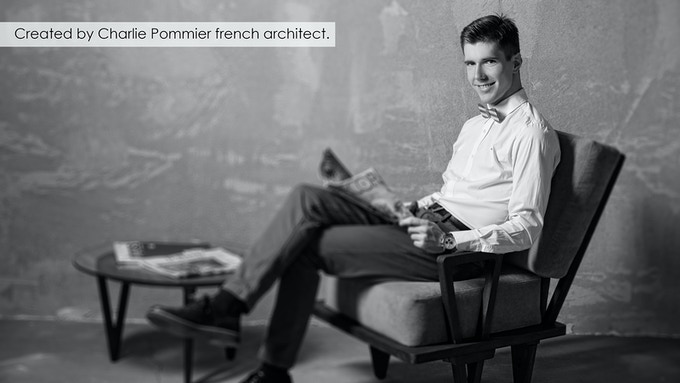 High Quality Assembling Furniture By Charlie Pommier