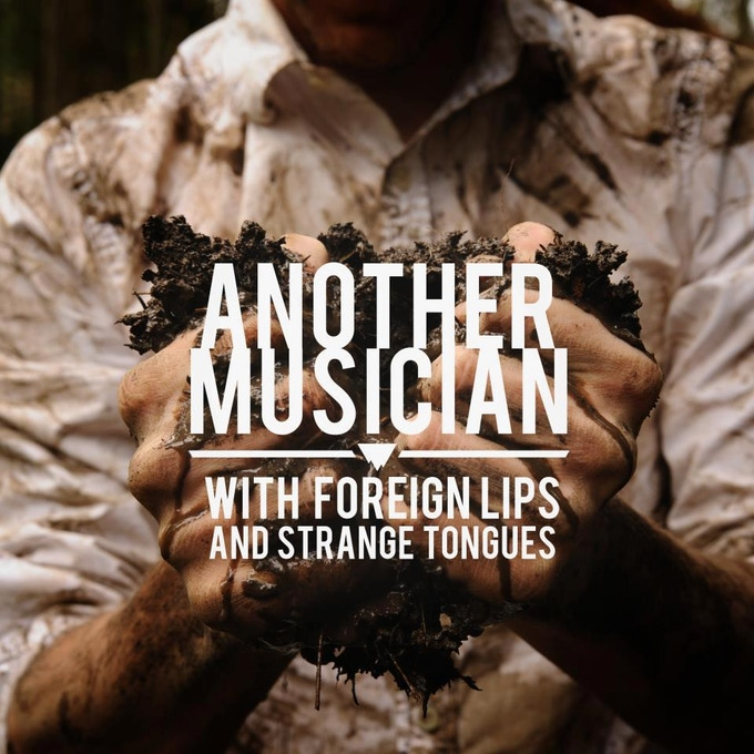 """My 2013 EP, """"With Foreign Lips and Strange Tongues."""" Click the image to listen to the album!"""