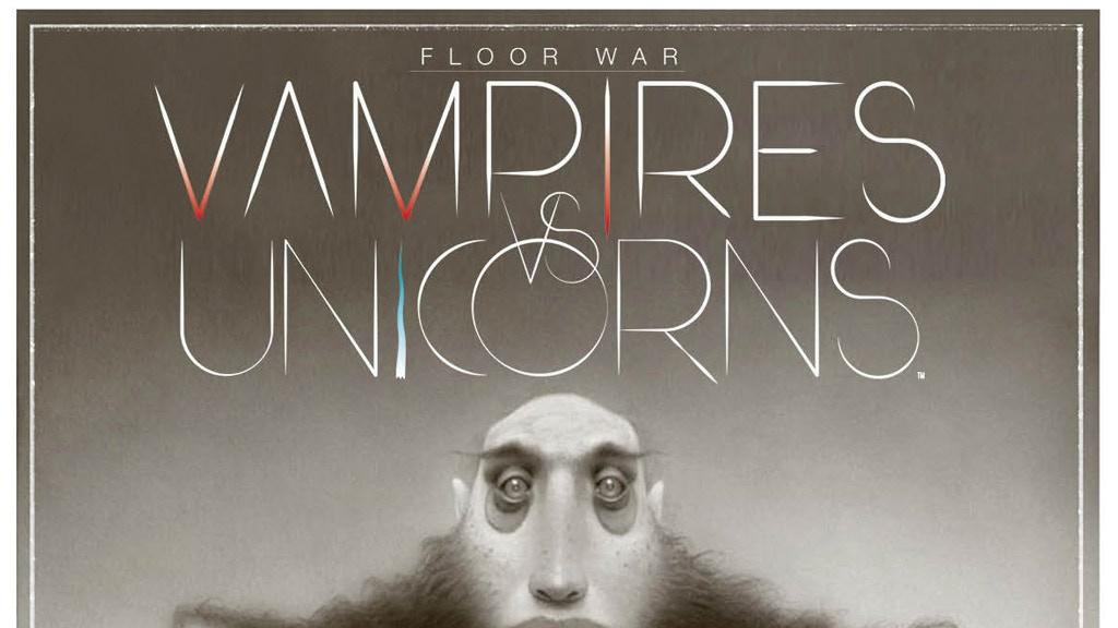 Vampires vs. Unicorns: Floor War Game project video thumbnail