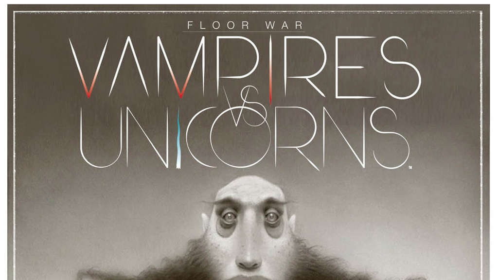 Vampires vs. Unicorns: Floor War Game project video thumbnail