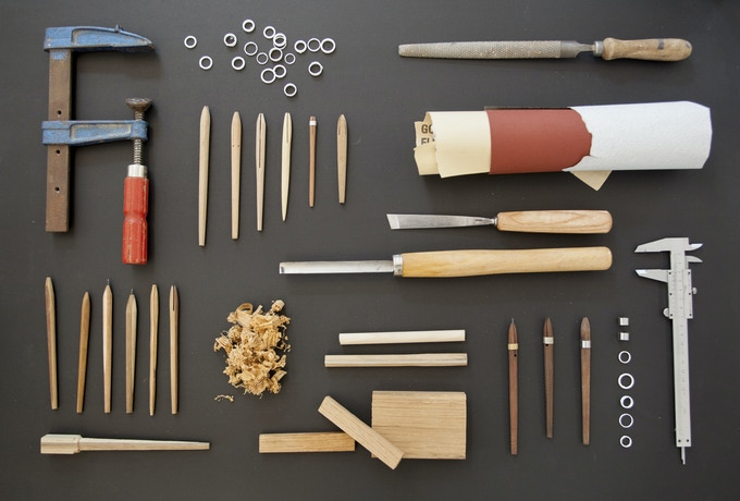 tools and prototypes