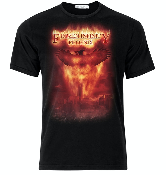 Supporter-Shirt - Front