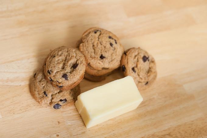 Mmmm...Fatty Goodness!