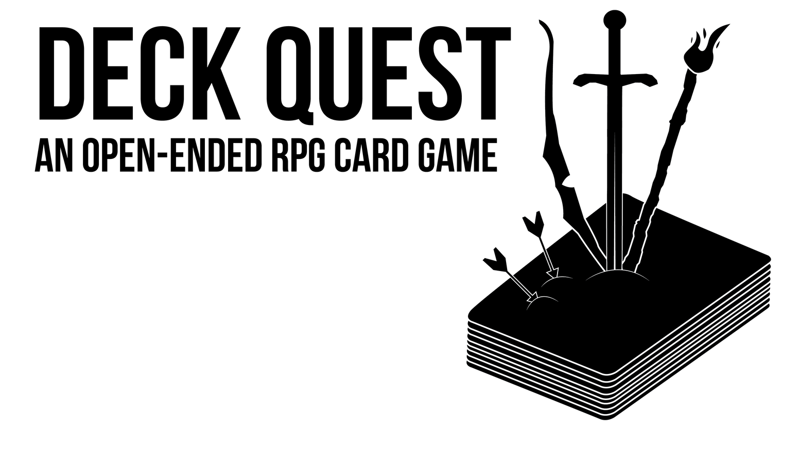 Reno Auto Sound >> Deck Quest: An Open-Ended RPG Card Game by Garage Sofa Games —Kickstarter