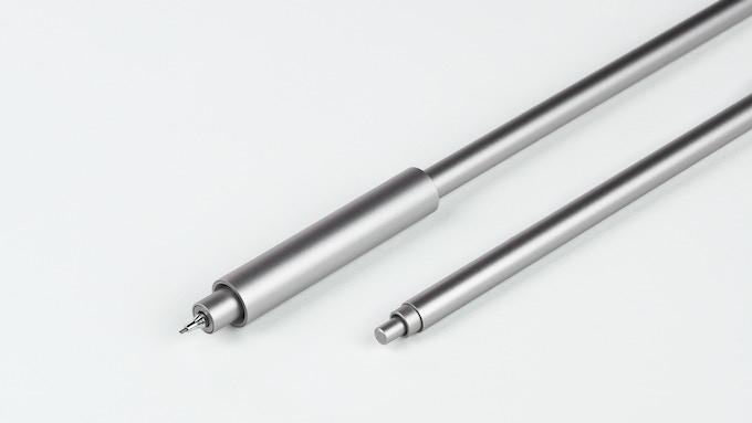 Pencil Uno details