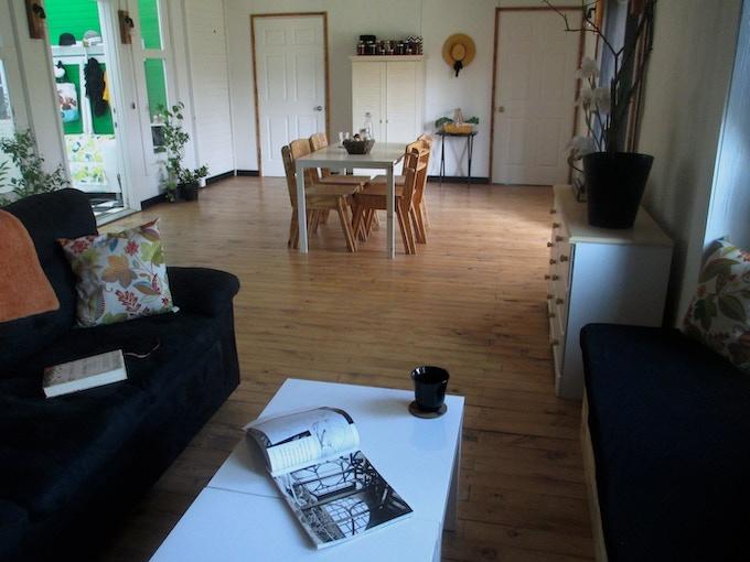 Modular home addition, built in September 2014 (click for more info)