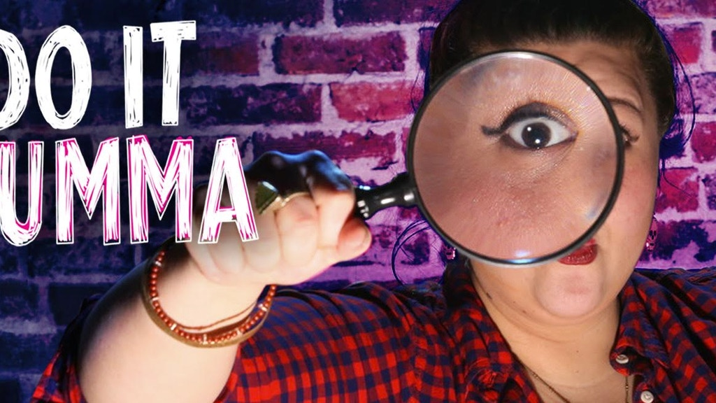 DO IT FOR UMMA project video thumbnail