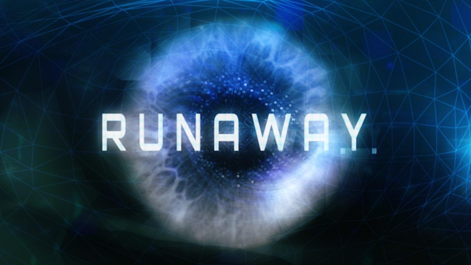 33251b01d3696 Runaway  Short Sci-Fi Film by ProjectNReSource (Tommy Kraft ...