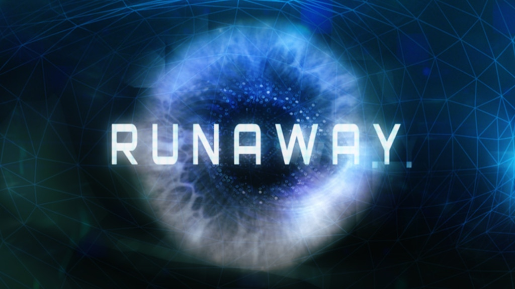 Runaway: Short Sci-Fi Film project video thumbnail