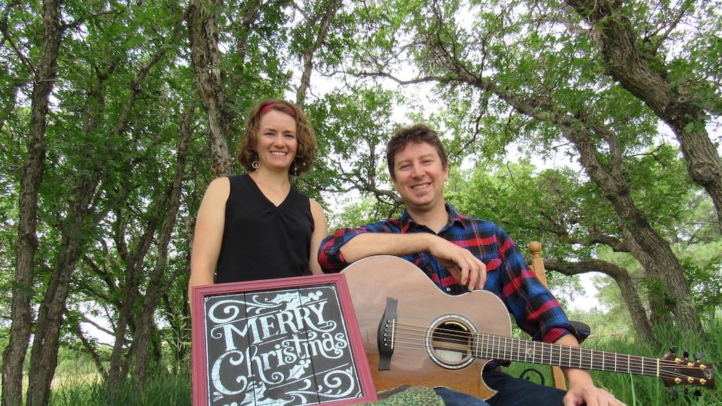 Jason & Denise Christmas Album 2016 project video thumbnail
